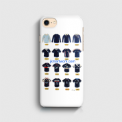 dundee shirts  3D Phone case